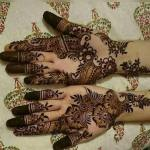 New Punjabi Henna Designs 2017