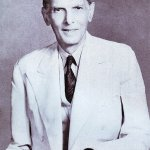 Quaid i Azam Young Old Pictures