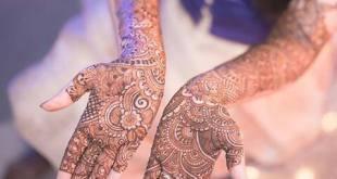 Africa Henna Designs 2017