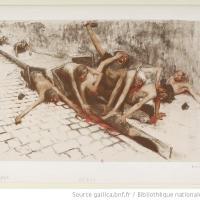 Jean Veber, de l'Assiette au beurre aux tranchées de la guerre