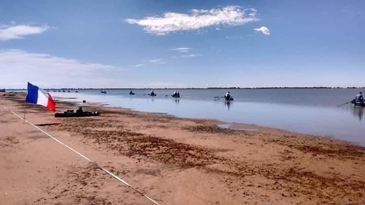 2 pêcheurs du PFC au championnat du monde en Afrique du Sud