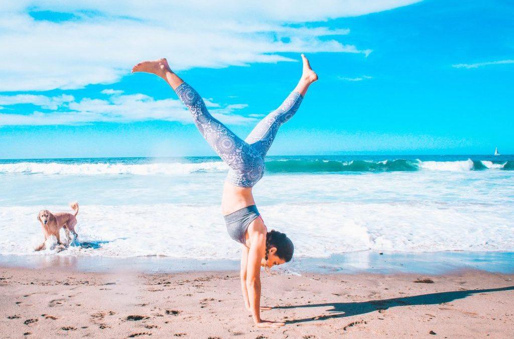 Le mode de vie yoga : c'est quoi ?