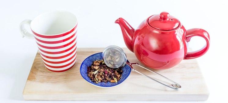 Almonte tea and coffee purveyor