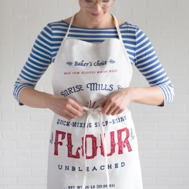 ND S18 Bakers Apron