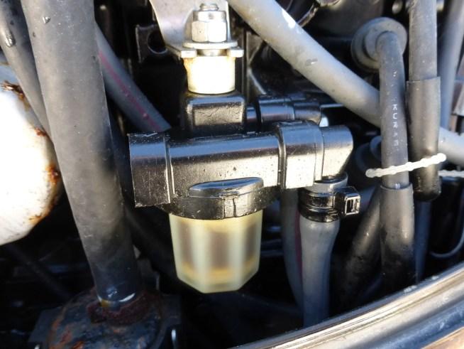 filtre essence