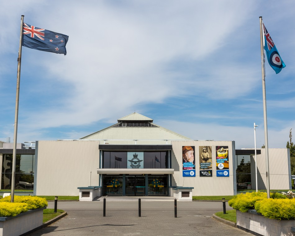 Air Force Museum of New Zealand
