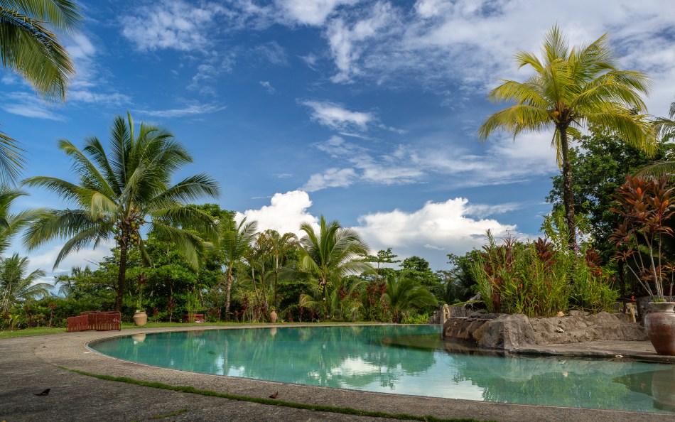 Popa Paradise