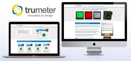 Trumeter – Innovation by design