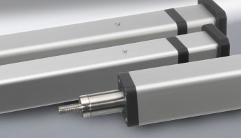 ERD Stainless Steel Linear Actuators with up to IP69K rating