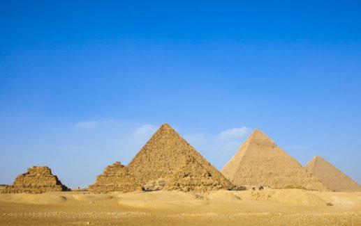 SEOに良いコンテンツの作成に大切なピラミッドとは?