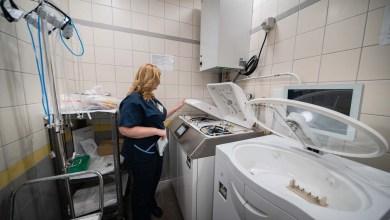 Photo of Kétszázmilliós fejlesztés a PTE Klinikai Központjában