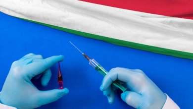 Photo of Magyarország első helyen áll az átoltottság tekintetében az Európai Unióban