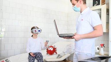 Photo of Digitalizációval a tartós kórházi ellátásra szoruló gyermek gyógyulásáért – az OncoVR immár Pécsen és Szegeden is segít