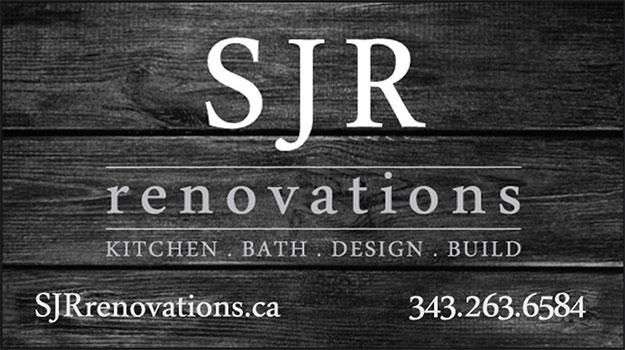 SJR Renovations
