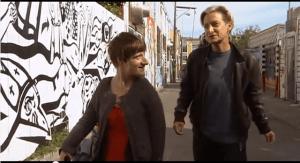 Examined Life – Judith Butler & Sunaura Taylor