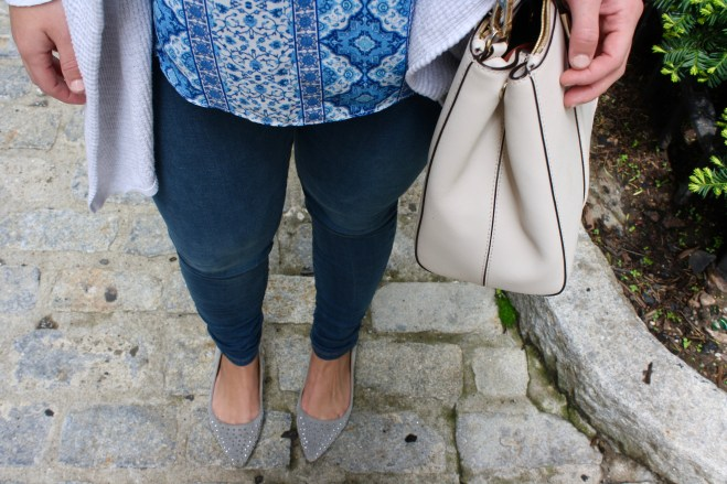Why You Need Pointed Flats in Your Life