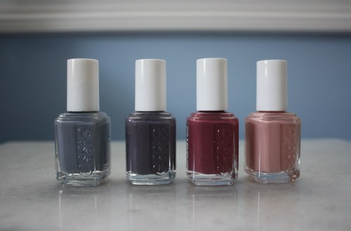 Fall Nail Essentials