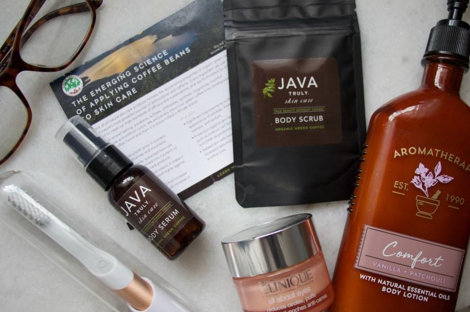 Skin Care Haul 2018