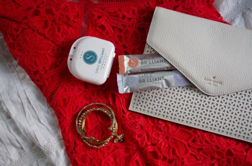 Smile Brilliant - At Home Teeth Whitening