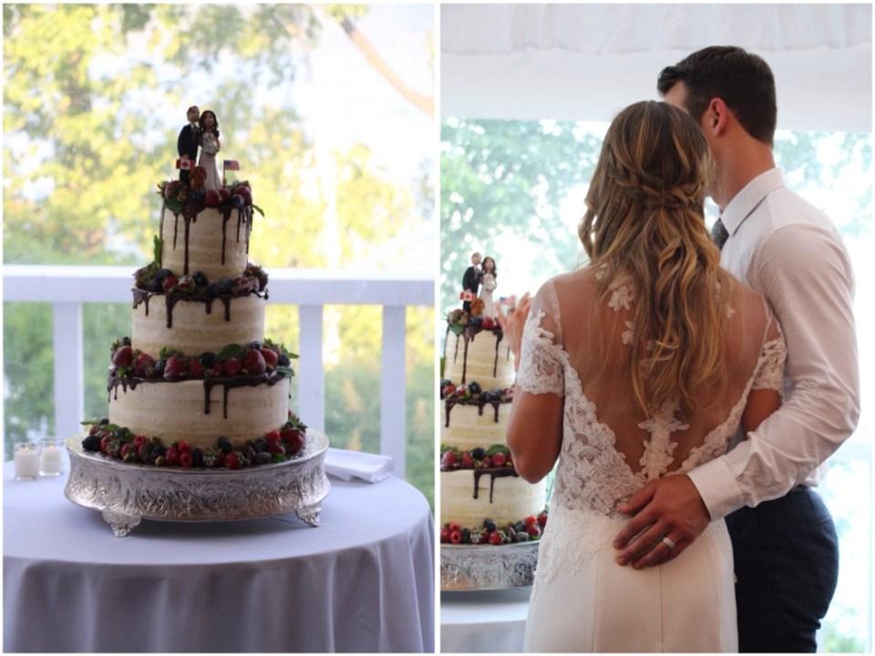 Sagamore Wedding - Katie and Taylor