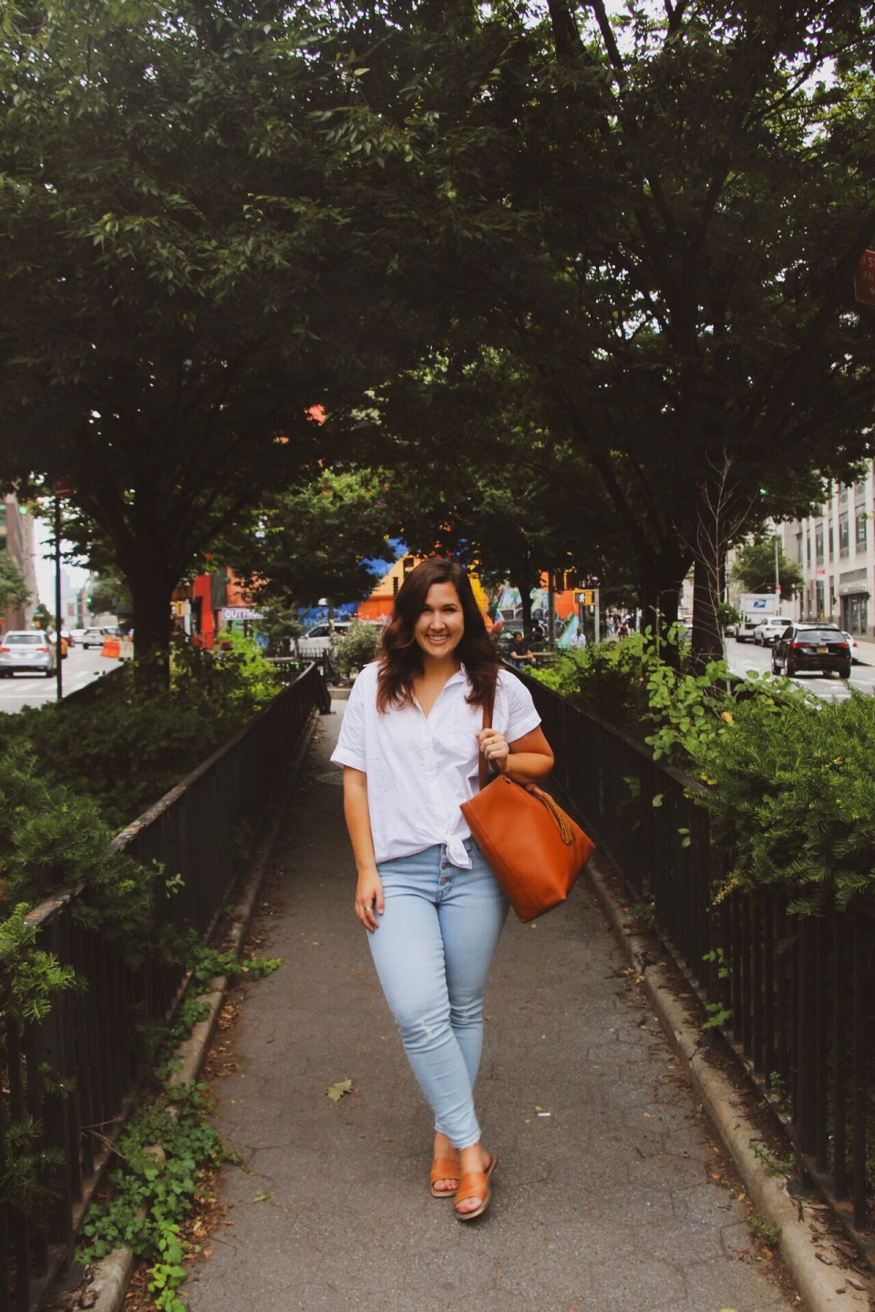 Let's talk about Madewell Fair Trade Denim + What That Means