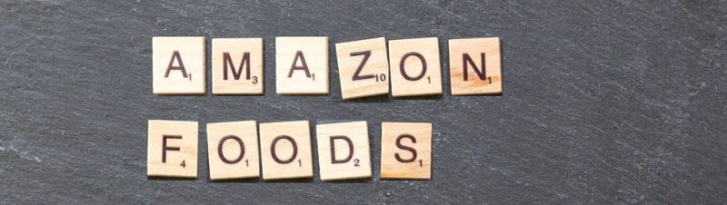 Amazon Whole Foods Deal