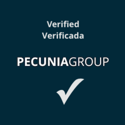 Pecunia Group Verified - Verificada