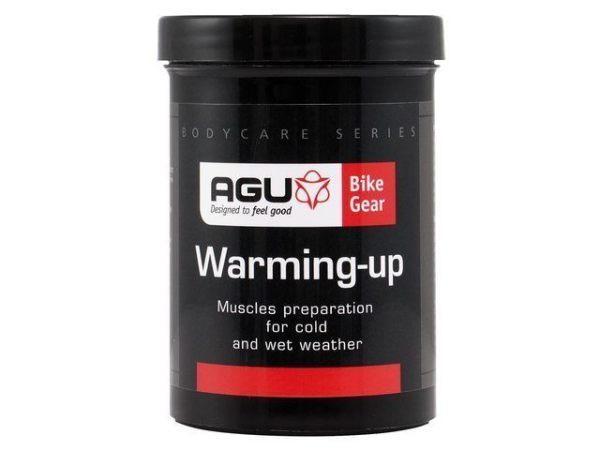 Agu-warming-up