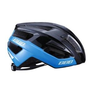 BBB-fietshelm-kite-blauw