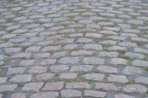Hoe fiets ik het beste over kasseien
