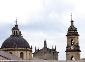 Techos Bogotanos