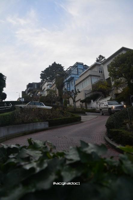 San Francisco 825