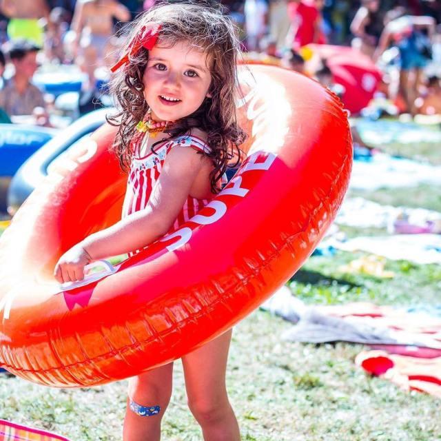 River mode vodafoneparedesdecoura! FestivalParedesdeCoura BlogPedaosdeNs link no perfil