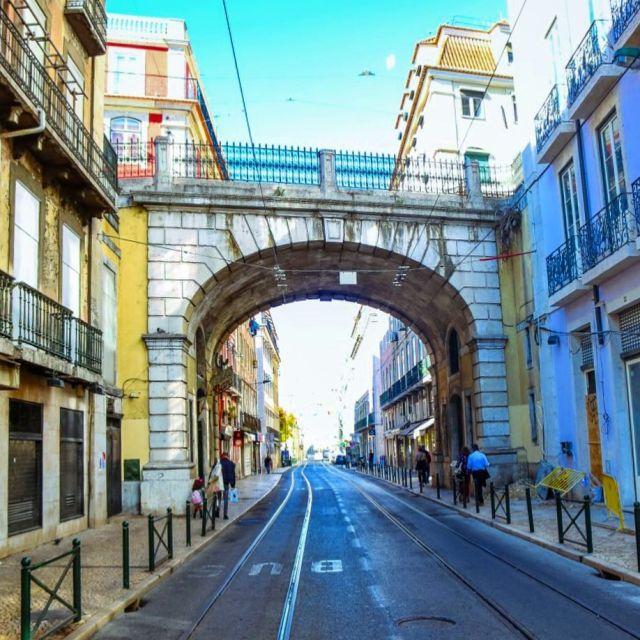 Lisboa! Lisboa Lisbonita BlogPedaosdeNs link no perfil