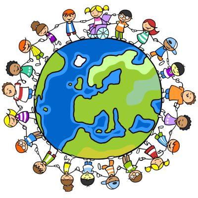 Resultado de imagem para educação inclusiva desenho