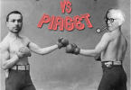 Vygotsky VS Piaget
