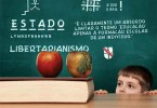 Educação: Livre e Obrigatória