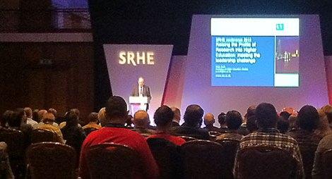 SRHE-conference