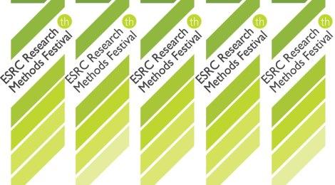 EVENT: 7th ESRC Research Methods Festival