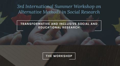 3rd International Summer Workshop homepage
