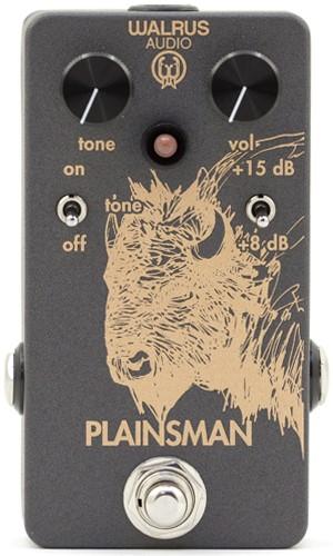 Plainsman-1