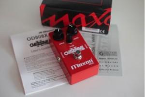 Maxon 2