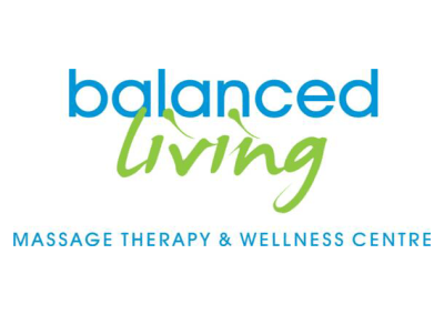 Balanced Living – Massage Therapy & Wellness Centre