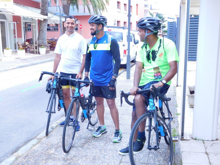 CYCLING IN SPAIN – FROM GIRONA TO COSTA BRAVA