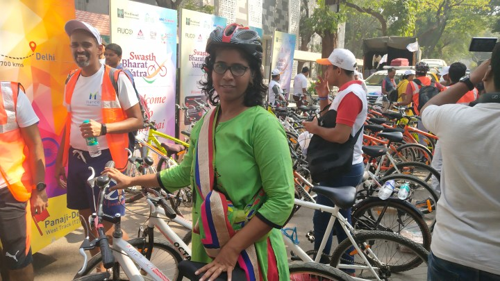 SWASTH BHARAT YATRA – CHAMPIONS OF CHANGE