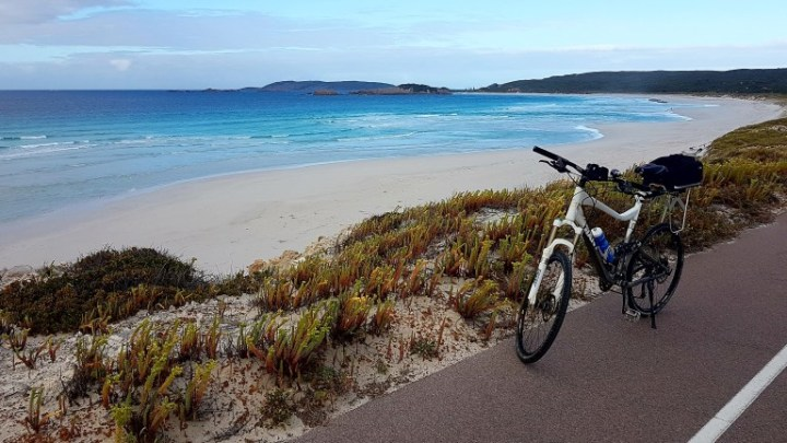 Esperance-Great-Ocean-Way-Trail-Twilight-Beach