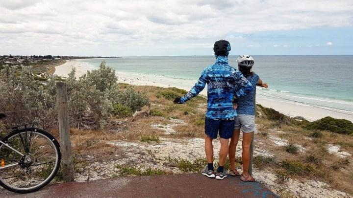Perth-Coastal-Ride-Mullaloo-Beach-Lookout