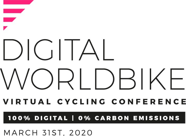 CYCLING GOES DIGITAL: VIRTUAL BICYCLE CONFERENCE KEEPS INDUSTRY CONNECTION
