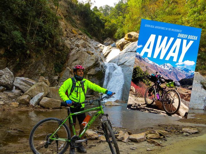 Away_Dhruv Bogra