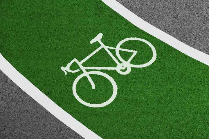SET-UP TEMPORARY CYCLE LANES IN 10 DAYS USING MOBYCON GUIDE